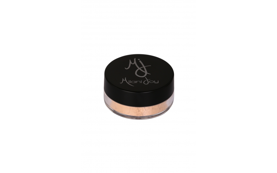 MINERAL LOOSE FOUNDATION - NO 4