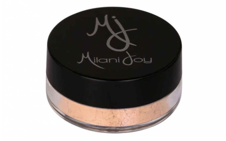 MINERAL LOOSE FOUNDATION - NO 3